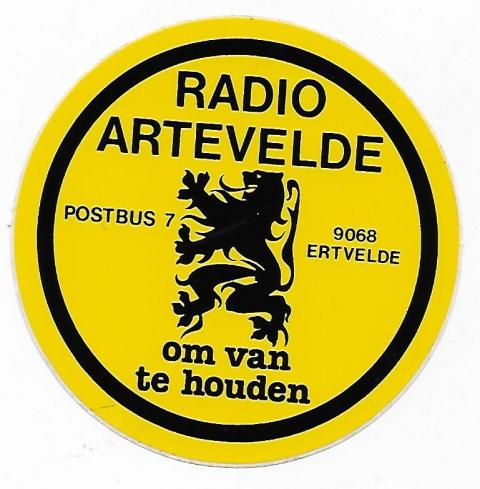 Radio Artevelde Ertvelde