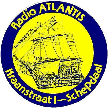 Radio Atlantis Schepdaal