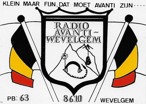 Radio Avanti Wevelgem