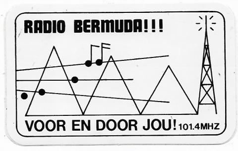 Radio Bermuda Lede