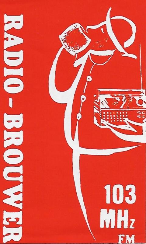 Radio Brouwer Oudenaarde FM 103