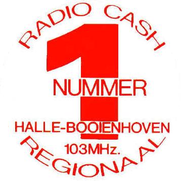 Radio Cash Zoutleeuw
