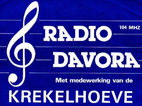 Radio Davora