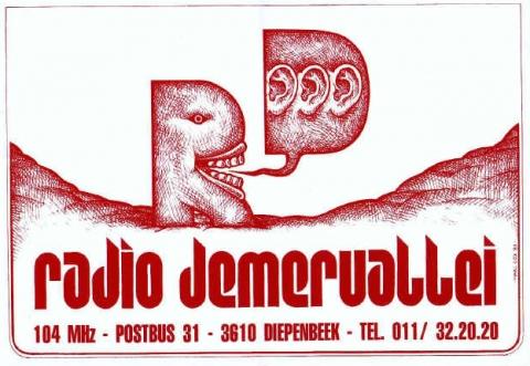Radio Demervallei Diepenbeek