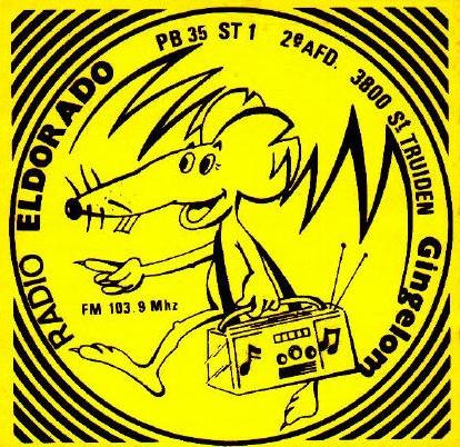 Radio Eldorado Gingelom