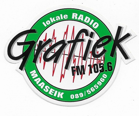 Radio Grafiek Maaseik
