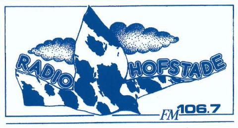 Radio Hofstade FM 106.7