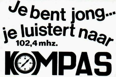 Radio Kompas Tielt-Winge