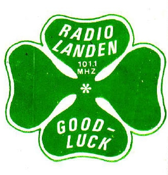 Radio Landen