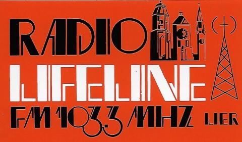 Radio Lifeline Lier FM 103.3