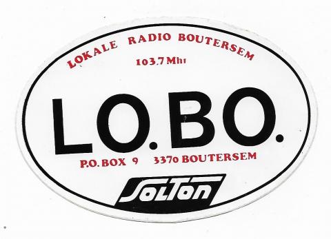 Radio Lobo Boutersem