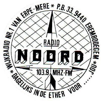 Radio Noord Erpe-Mere