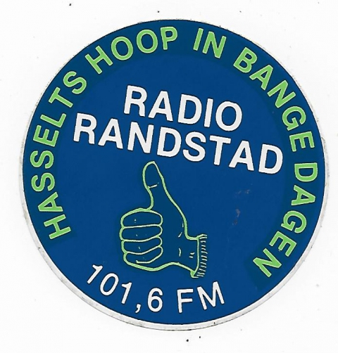 Radio Randstad Hasselt FM 101.6