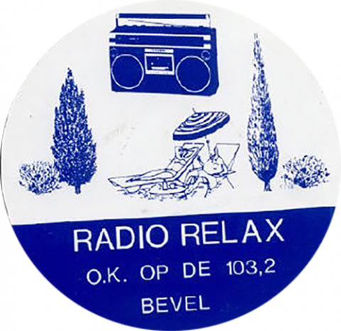 Radio Relax Bevel FM 103.2