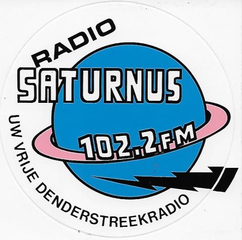 Radio Saturnus Teralfene FM 102.2