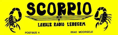 Radio Scorpio Ledegem