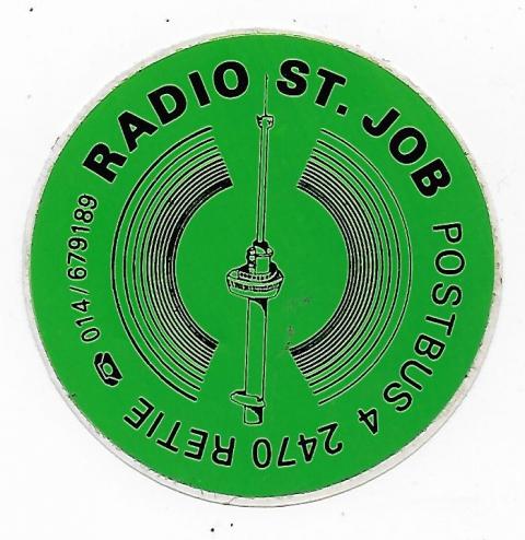 Radio Sint-Job Retie