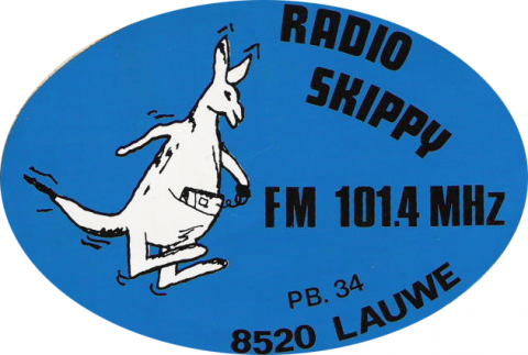 Radio Skippy Lauwe