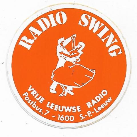 Radio Swing Sint-Pieters-Leeuw