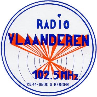 Radio Vlaanderen Geraardsbergen