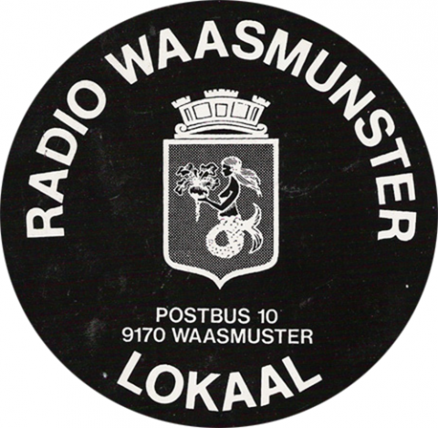Radio Waasmunster