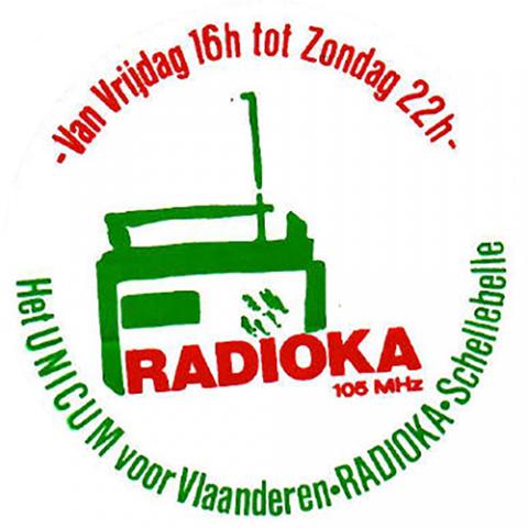 Radio Radioka Schellebelle