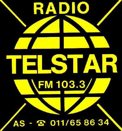 Radio Telstar As