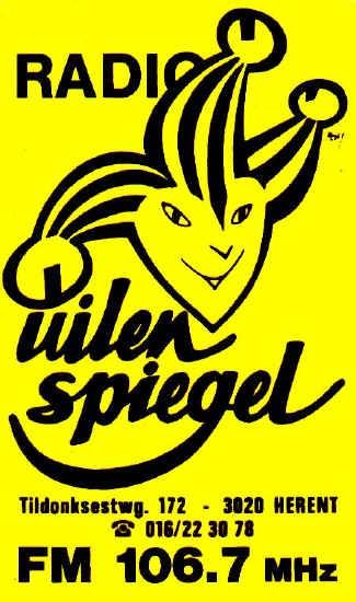 Radio Uilenspiegel Herent FM 106.7