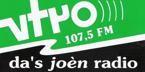 Radio VTRO Torhout FM 107.5