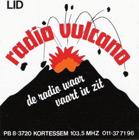 Radio Vulcano
