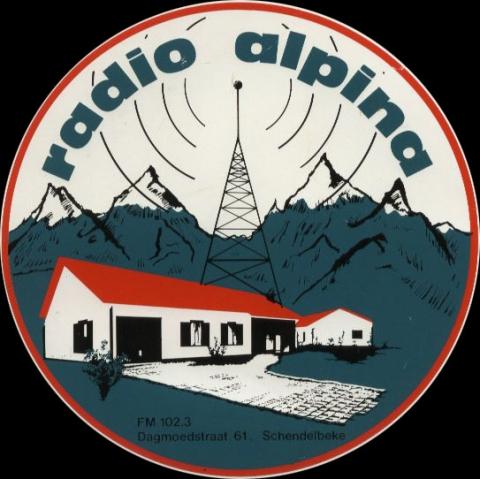 Radio Alpna Schendelbeke